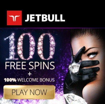 Jetbull Casino Review | 100 free spins & €300 welcome bonus | Exclusive