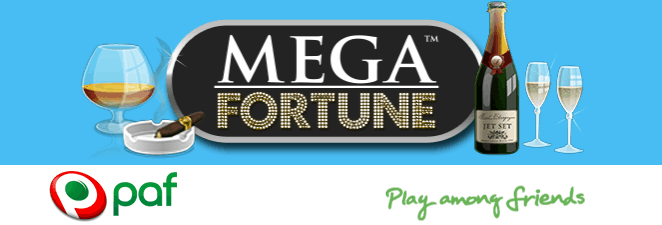 Finnish player wins €17,861,813 Mega Fortune Jackpot at Paf Casino in January 2013 - interview