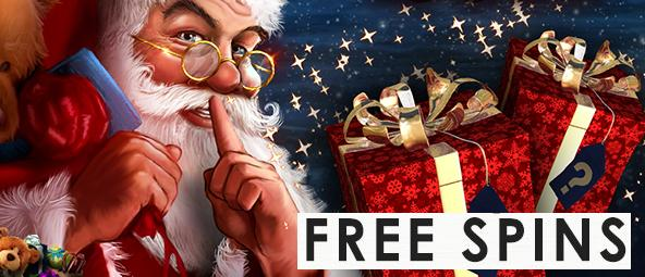 Casino christmas free money free spins casino uk no deposit
