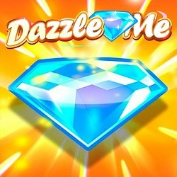 Dazzle Me™ free spins for Netent Casino online and mobile