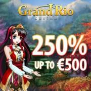 Grand Rio Casino free spins