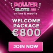 Power Slots Casino free bonus