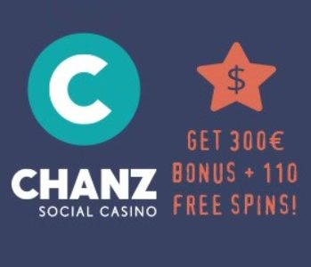 Chanz Casino free spins