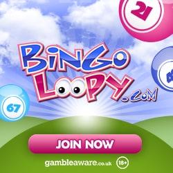 Bingo Loopy free bonus