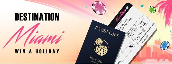 Miami passport