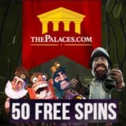 The Palaces Casino free spins