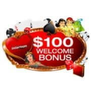 Intertops Casino free bonus