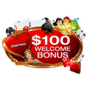 Intertops Casino $25 no deposit chips   $500 welcome bonus (codes)