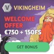 VikingHeim Casino banner 250x250