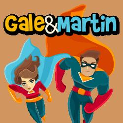 Gale Martin Casino   950% up to €3,200 bonus & Free Spins