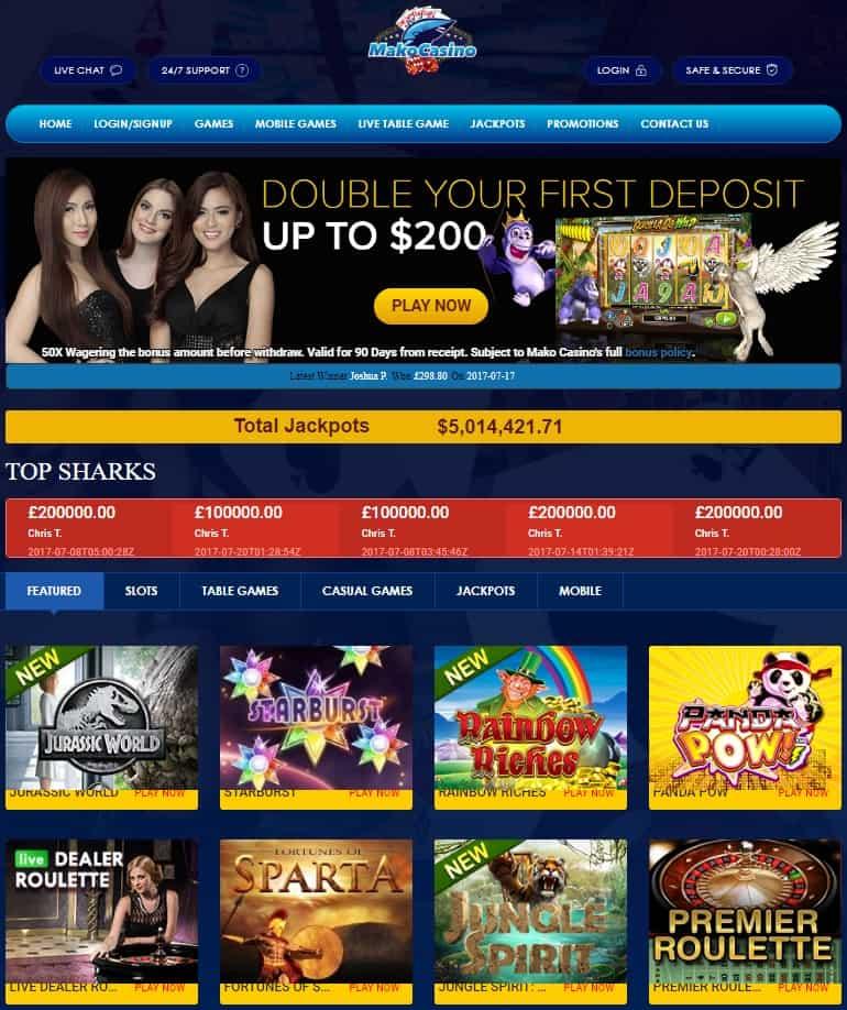 free online mobile casino 1000 spiele gratis