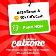 Casino Calzone banner 250x250