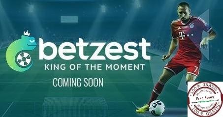 Betzest.com Online Caisno & Sportsbook