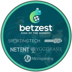 Betzest is coming... Have you zest for best casino and sportsbook?