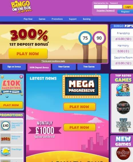 Bingo Games and Free Bonuses UK