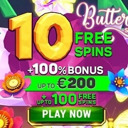 110 free spins and €200 free bonus - Bitcoin Casino