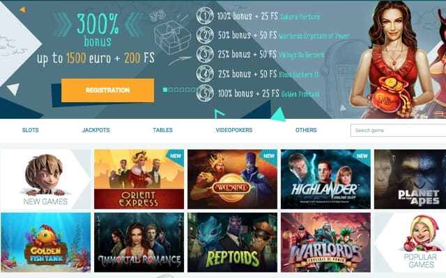 AzartPlay Casino Review