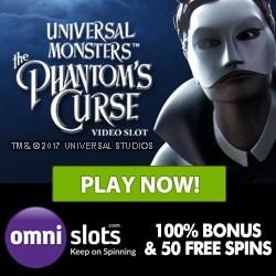 70 gratis spins + 150% free bonus (up to €/$500)
