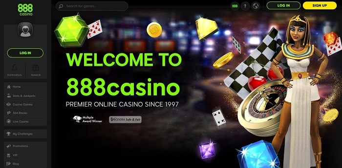 888 games free spins