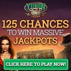 Casino Yukon