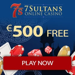 200% up to $/€500 free bonus and 50 free spins