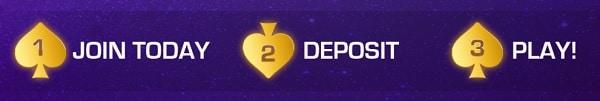 PocketWin Casino free spins
