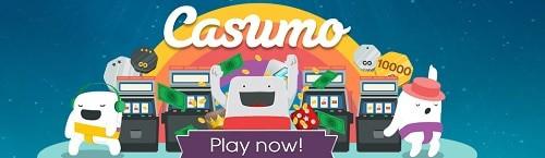 Casumo Games