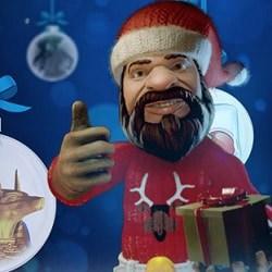 Advent Bonus Calendar - Holly Jolly Christmas with 21.com Casino!