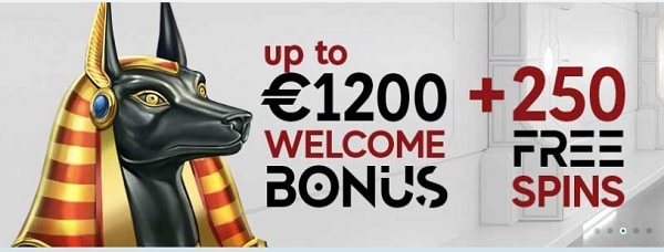 GoPro Casino exclusive promotion