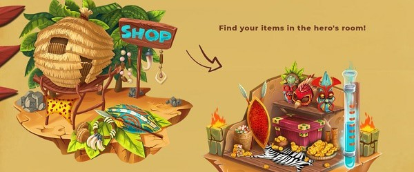 Wazamba Casino shop and support