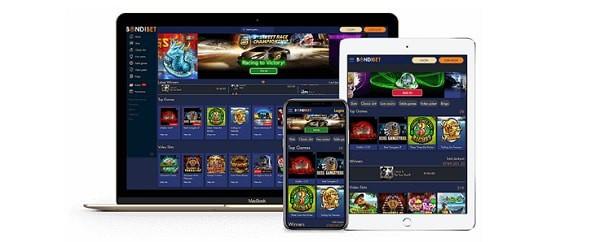 BondiBet Casino Online and Mobile