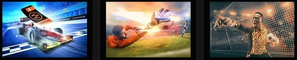 CasinoWinner Sportsbook and Virtual Sports
