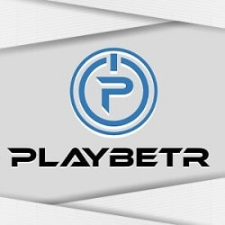 Playbetr Cryptocurrency Casino 100% bonus and free spins