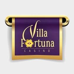 Villa Fortuna Casino 50 free spins and $2500 welcome bonus