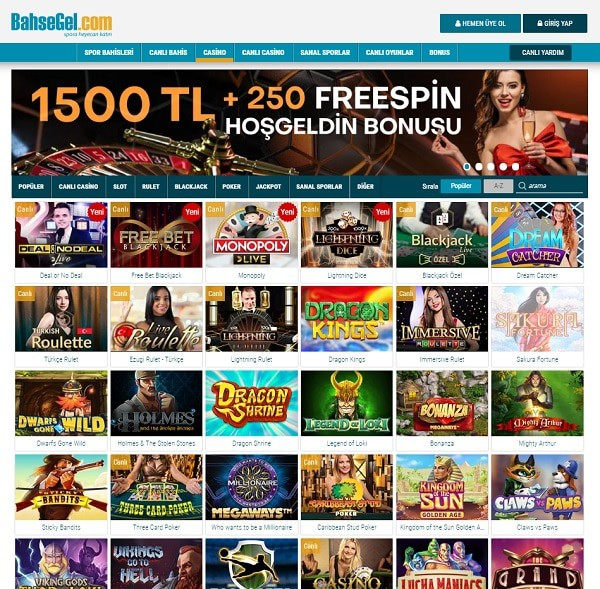 Verdict on Bahsegel Betting and Casino Company