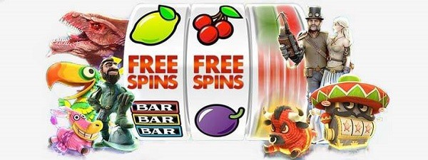 Best Canadian Casinos with Free Spins and No Deposit Bonuses