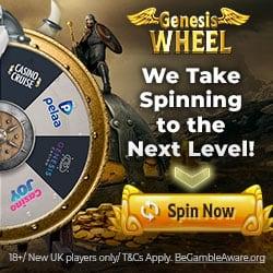 150 free spins and €1,500 casino bonuses