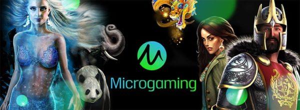Free Spins Gratis Microgaming Casino