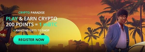 Cbet.gg bitcoin casino