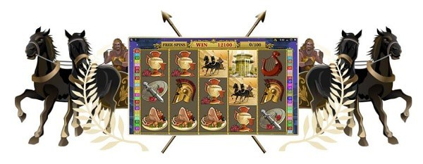 Play Free Games by Microgaming