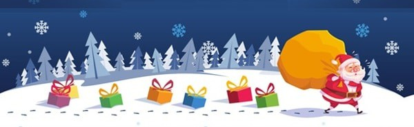 Free Spins and Casino Bonuses For Christmas