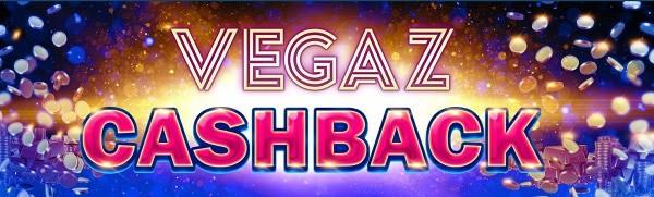Vegaz Cashback