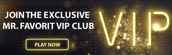 Favorit Casino VIP