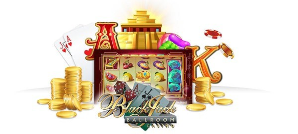 Ball Room Microgaming Slots
