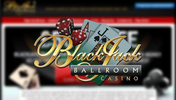 Play at Ball Room Casino!