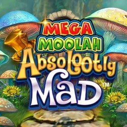 50 Free Spins on Mega Moolah new jackpot slot to Microgaming Casinos!