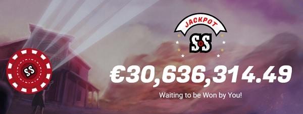 SOS Jackpots