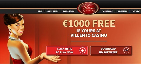 Claim 100% bonus and 100 free spins on Microgaming games!