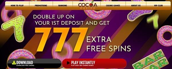 777 Extra Spins