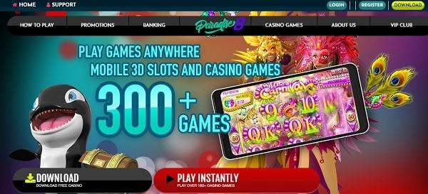 300+ Games Online & Mobile